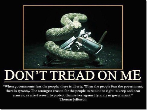 -  dont-tread-on-me